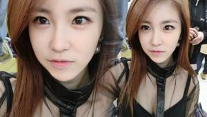전효성, 얼굴은 '아이돌'·몸매는 '성인돌'