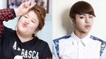 이국주♥인수, 생방중 이상형 지목…커플 탄생?