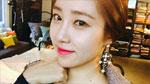 최희, 블링블링한 미모…'얼짱 각도샷'