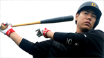 강정호, 홈런 이어 양키스전 2루타…장타력 입증