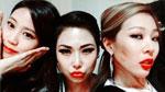 '힙합 밀당녀'는 잊어라…'언프리티 랩스타' 성장기