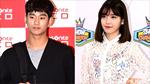 김수현-아이유, 벚꽃놀이 가고 싶은 男女★ 1위