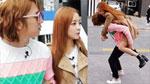 김희철-구하라, 이쯤되면 '썸' 아냐?