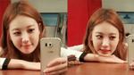 """'걸스데이' 유라, 러블리 '꽃 미소'…""""물오른 미모"""""""