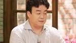 '집밥' 백종원, 7분 김치찌개 비법 공개
