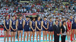 만리장성 높이에 막힌 꿈…女배구, 亞선수권 준우승