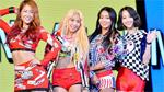 씨스타, 'SHAKE IT' 전 음원차트 1위 3일째 수성