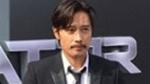 이병헌 'T5'…논란 후 첫 공식석상 등장