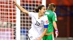 미국, 독일에 2-0 완승… 결승 선착