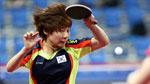 韓 신세대들, 코리아오픈서 日 에이스 격파