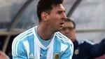 메시가 다 차린 밥상, 먹지 못한 아르헨티나