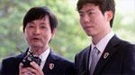 김조광수·김승환 첫 동성혼 재판 소감은?