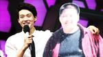 중국 훈남 배우 위대훈, 홀쭉해진 사연은?