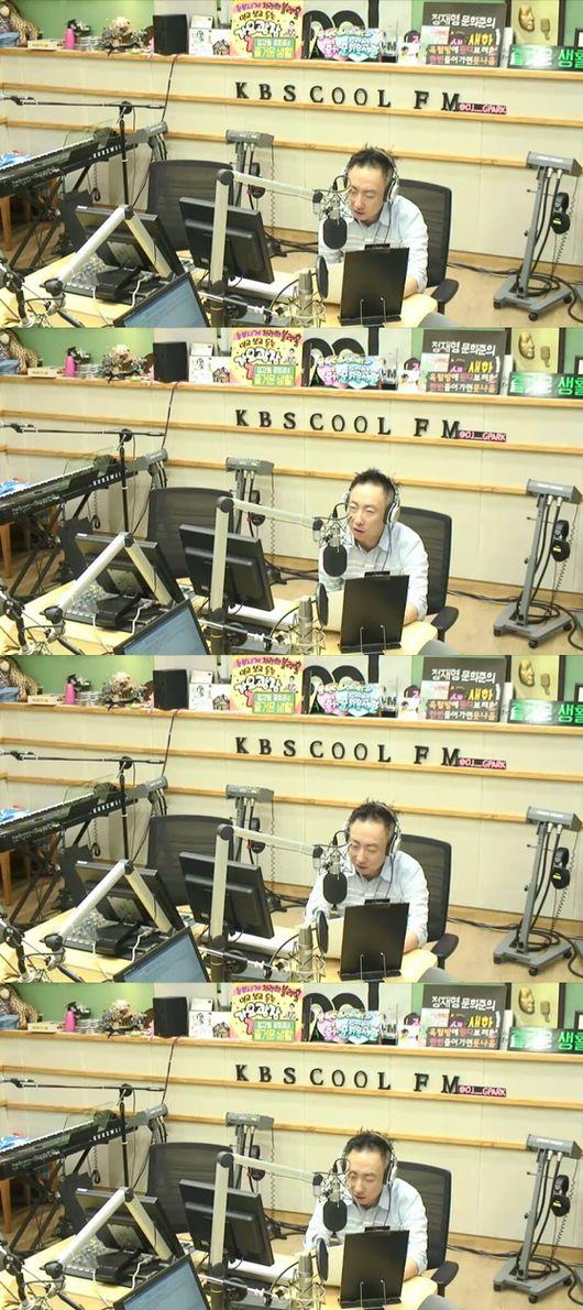 """박명수 """"'라디오쇼' 담당 PD, PD계의 윤은혜..예쁘다""""_이미지"""