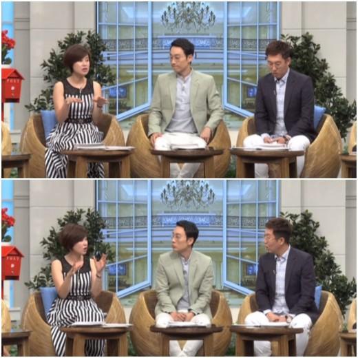 """'국제아파트' 박미선 """"마포→일산 이사, 집값 20년째 그대로""""_이미지"""