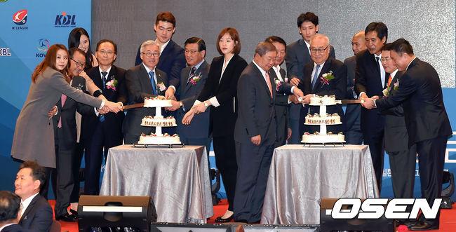 한국프로스포츠협회 출범