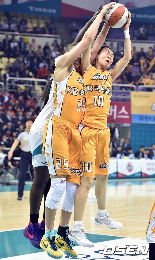 변연하-햄비,'우리는 같은 팀이야'