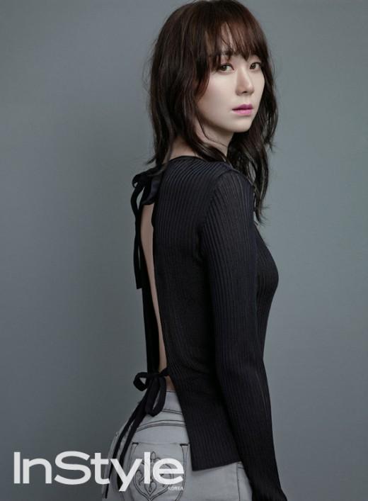 """이유영, 반전 매력 """"로코나 시트콤 찍고파"""""""