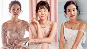 조윤희, 러블리+큐트 '만화 찢고 나온 여자'