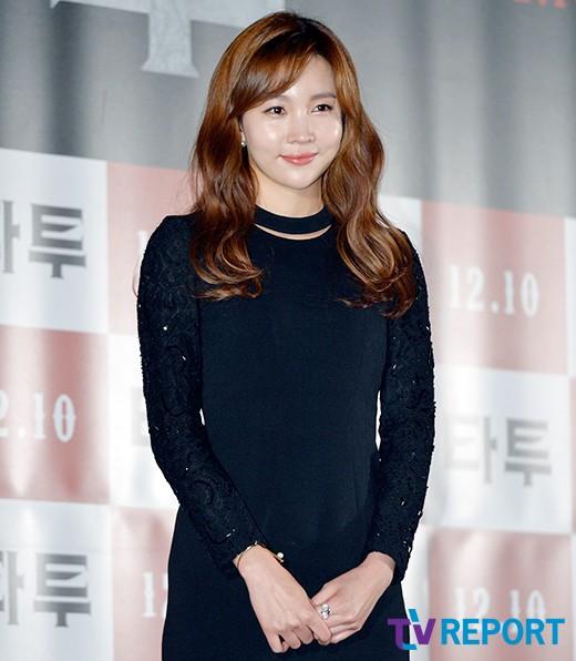 [단독] 윤주희, SBS '귓속말' 합류…박세영 오른팔