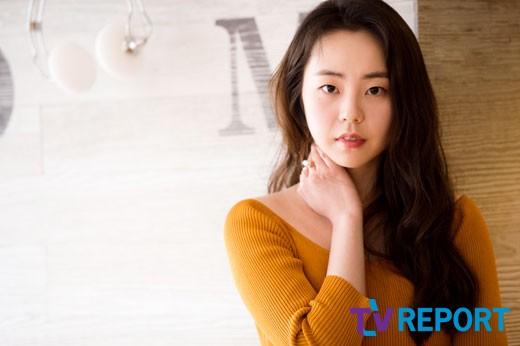 """'싱글' 안소희 """"'부산행'보다는 성장..여전히 부족해"""""""