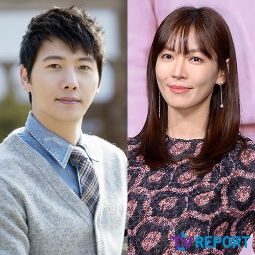 이상우♥김소연, 드라마 찢고 나와 진짜 결혼합니다