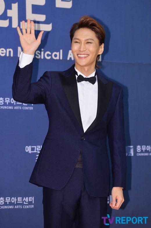 """'가요광장' 박은태 """"파파야 출신 아내 고은채, 방송 복귀 했으면"""""""