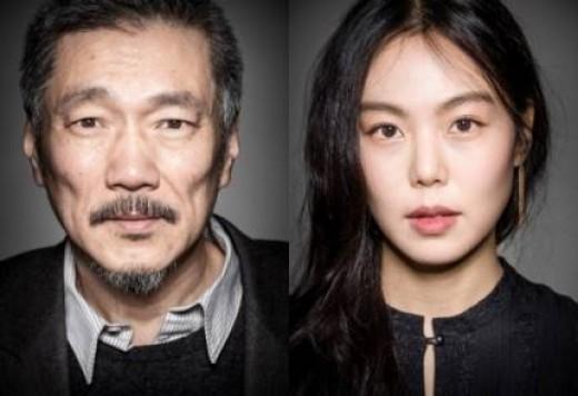 """""""9개월만 정면돌파""""…김민희x홍상수 관계 인정할까_이미지"""