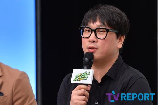 """박세진 """"역사 배우는 프로그램"""""""