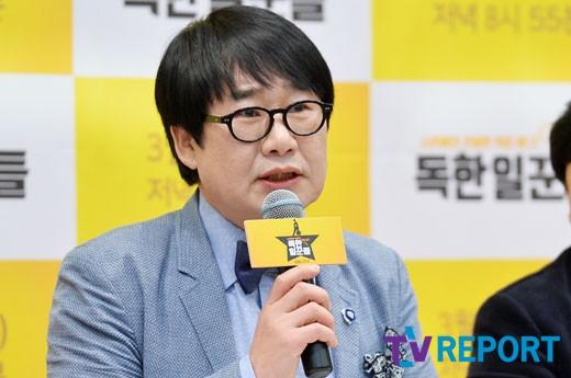"""최양락 """"라디오 하차 후 아내 도와, 주차요원 표현 기분 나쁘다"""""""