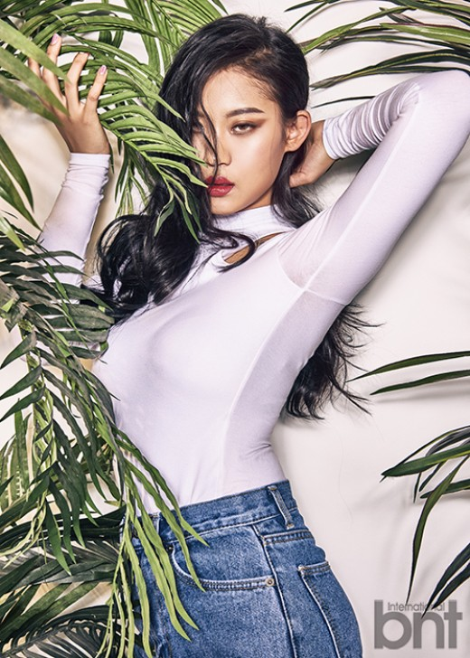 """나다 """"와썹 탈퇴? 멤버들과 충분한 대화, 마음 아파"""""""