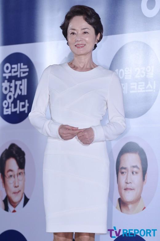 """故 김영애 측 """"방금 비보 접해…유가족 만난 뒤 공식입장 발표""""_이미지"""