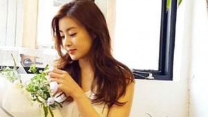 '꽃보다 강소라'...화보 뺨치는 일상