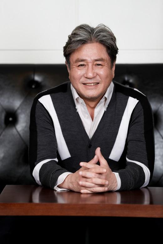 """최민식 """"'명량' 이후 흥행저조? 영화는 주식아냐"""""""