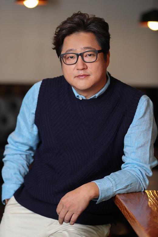 """곽도원 """"故김영애 '변호인'때 다 나았다 했는데…"""" 울컥"""