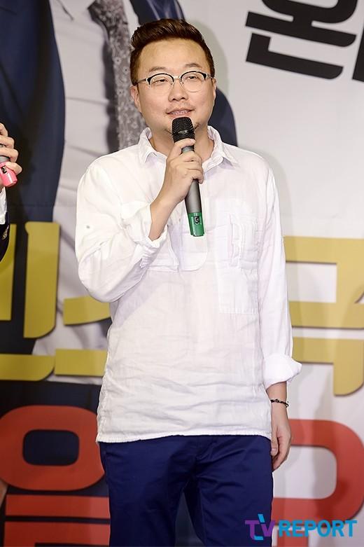 """'라디오쇼' 박휘순 """"유재석 형님, '무한도전' 출연 도와달라""""_이미지"""