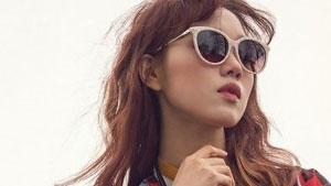 """이성경 """"남주혁, 최상의 파트너...집중+몰입 잘됐다"""""""