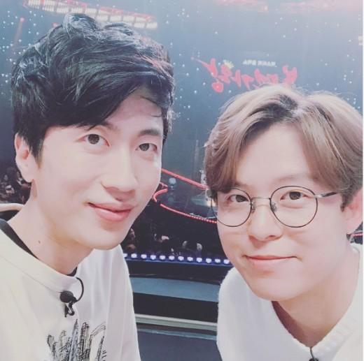 H.O.T 이재원, 라디오→방송가 접수…활동 날개 달았다_이미지3