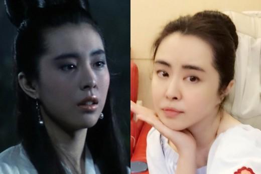 """""""시간, 멈췄나요?"""" 50세 왕조현, 나이 잊은 청순美_이미지"""