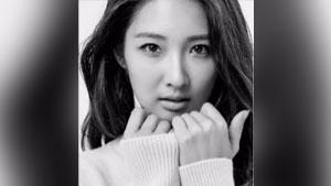 남지현, 걸그룹 벗은 배우의 얼굴