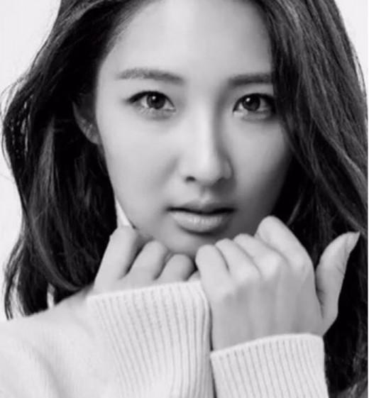 남지현, 걸그룹 벗은 배우의 얼굴_이미지