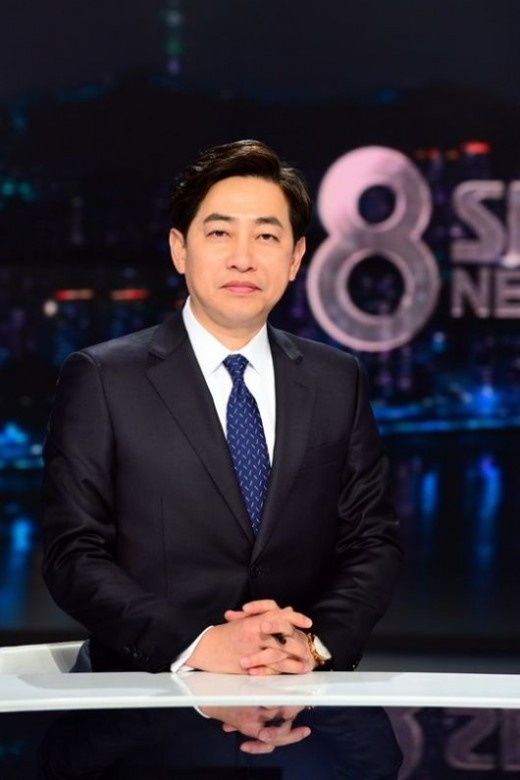 SBS 김성준, 보도본부장 물러나…'8뉴스' 앵커는 논의中_이미지