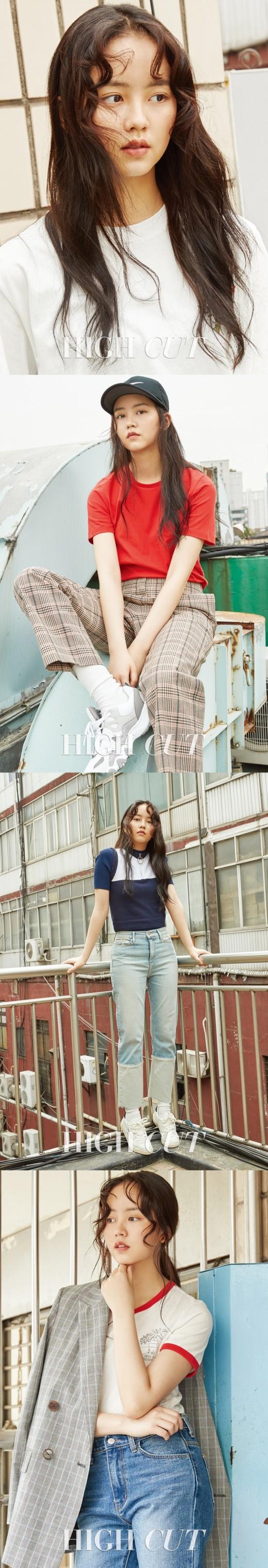 """김소현 """"철벽녀 모태솔로, 멜로 머리로 이해"""" _이미지"""