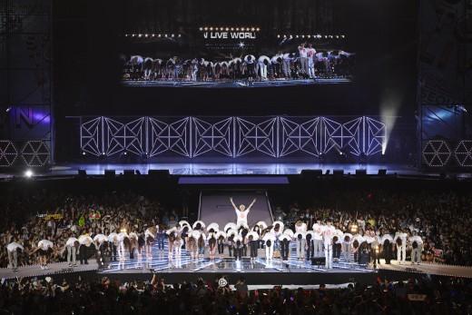 """""""유노윤호 만나러 가자""""…7월 'SMTOWN LIVE' 월드투어 개최_이미지2"""