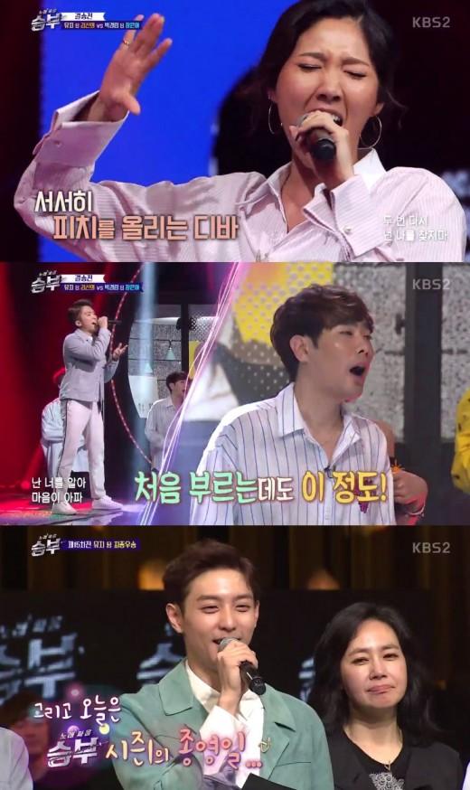 '승부' 김신의 최종우승, 시즌2 불씨 살린 미친 무대의 향연_이미지