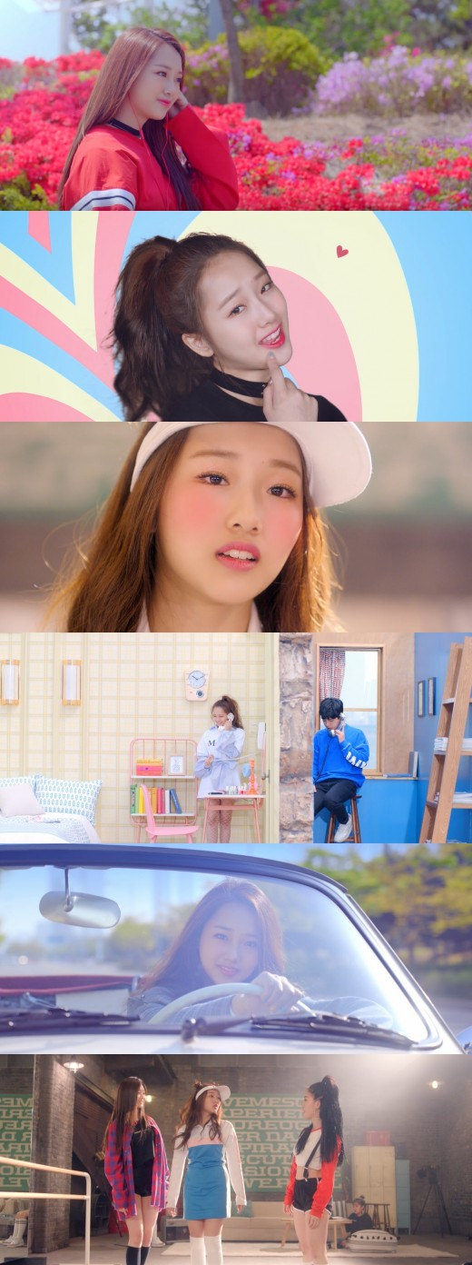 """I'm in Trouble""…사랑 앞에 당돌한 20살 크리샤츄"