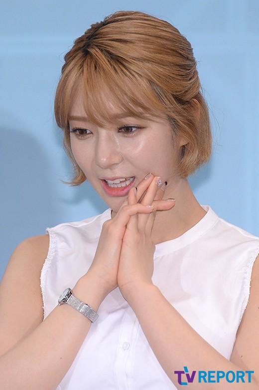 """AOA 탈퇴부터 열애설"" 초아, 어쩌면 좋을까"