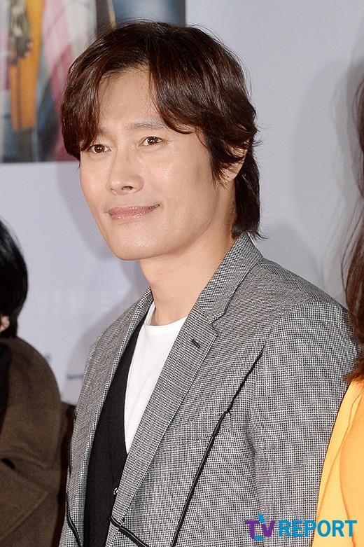 현빈 눈빛, 송중기 목소리, 공유 감성 다 가진 이병헌