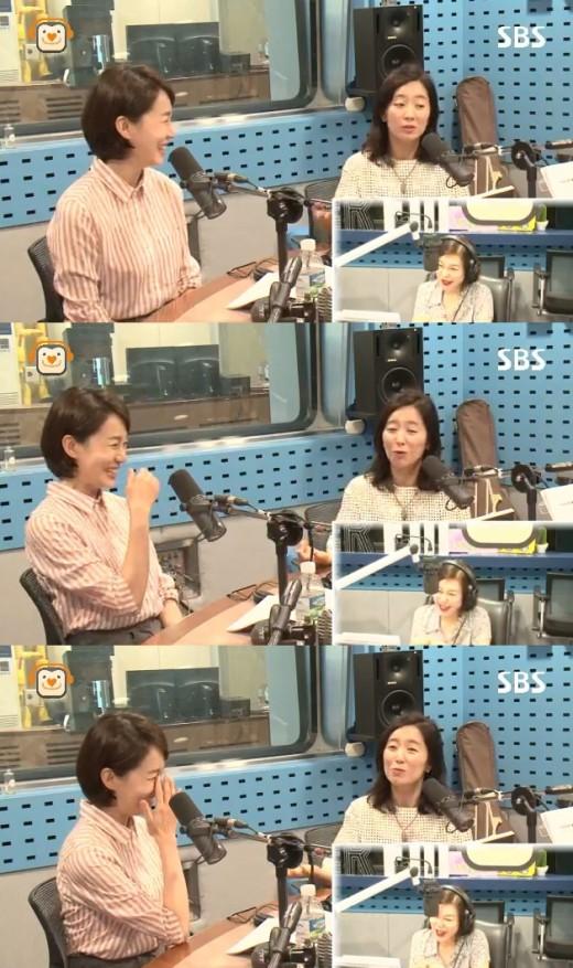 """'파워타임' 윤유선 """"데뷔 43년차…후회한 적 없는 길"""" _이미지"""