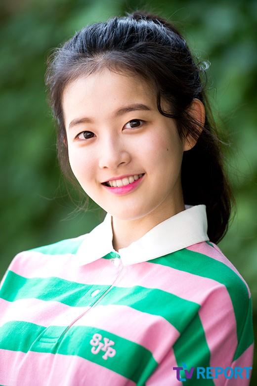 """'박남정 딸' 박시은 """"내가 JYP 소속 배우라니…"""""""